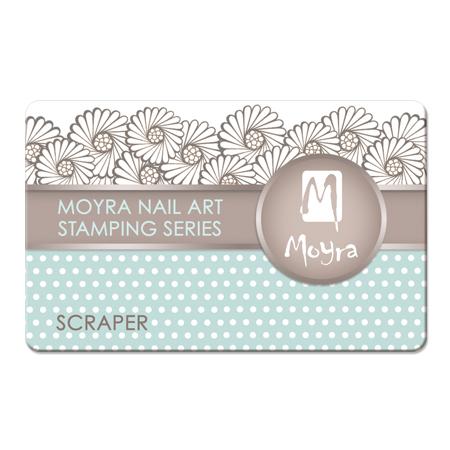 Moyra Scraper No. 02