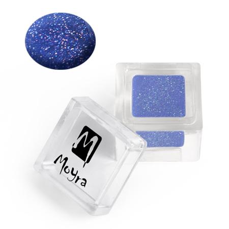 Moyra Colour acrylic No. 09 Misty Blue