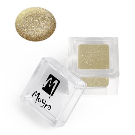 Moyra Colour acrylic No. 102 Glitter Champagne