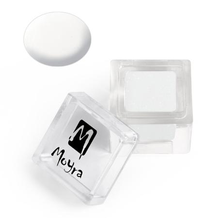 Moyra Colour acrylic No. 115 Glitter White