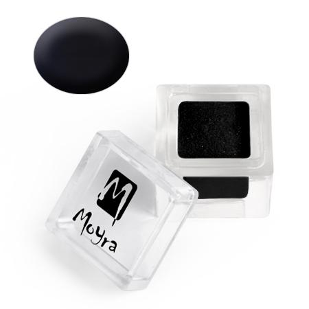 Moyra Colour acrylic No. 20 Black