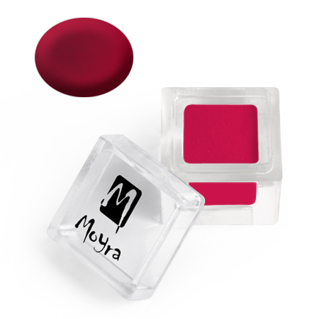 Moyra Colour acrylic No. 25 Red