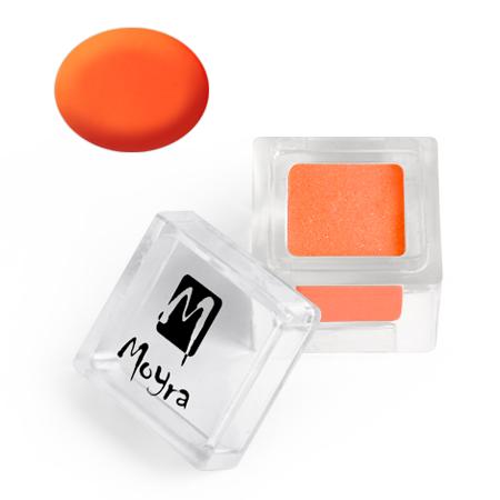 Moyra Colour acrylic No. 27 Neon Orange