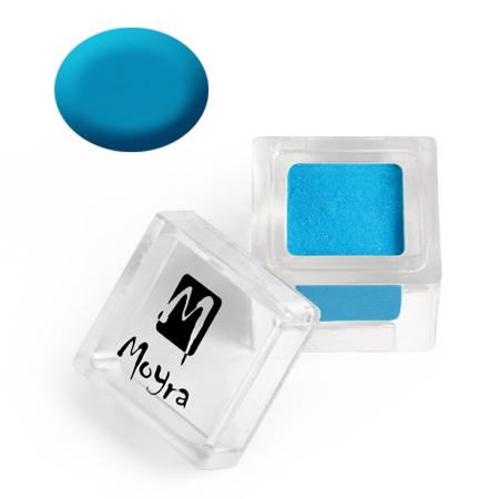 Moyra Colour acrylic No. 30 Neon Blue
