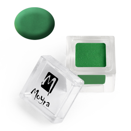 Moyra Colour acrylic No. 38 Kiwi