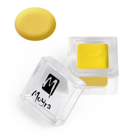 Moyra Colour acrylic No. 40 Lemon Yellow