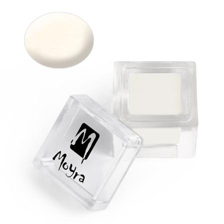 Moyra Colour acrylic No. 60 Metal White