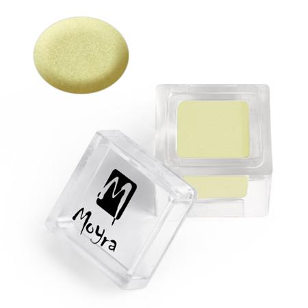 Moyra Colour acrylic No. 66 Metal Yellow