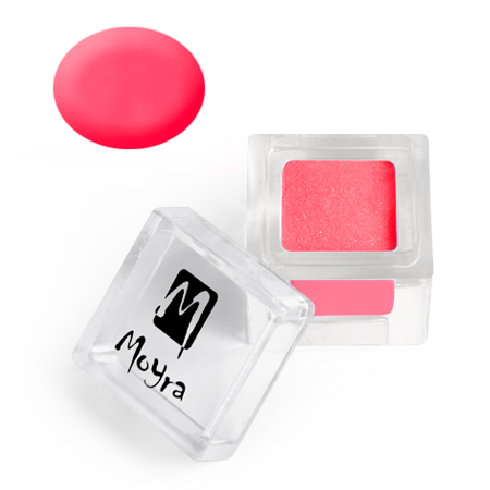 Moyra Colour acrylic No. 72 Vivid Red