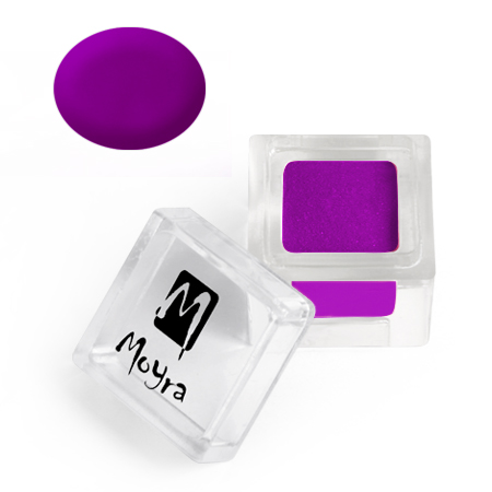Moyra Colour acrylic No. 74 Vivid Purple
