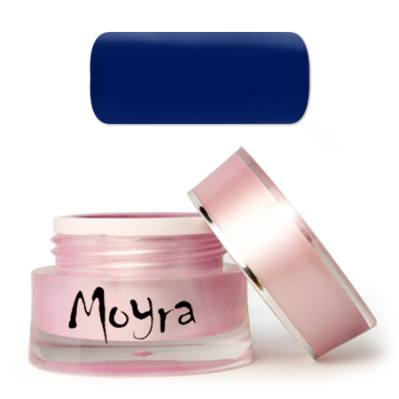 Moyra AquaLine gel No. 02 Blue