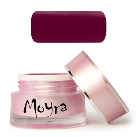 Moyra AquaLine gel No. 03 Mauve