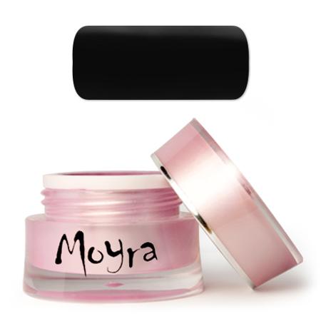 Moyra AquaLine gel No. 04 Black