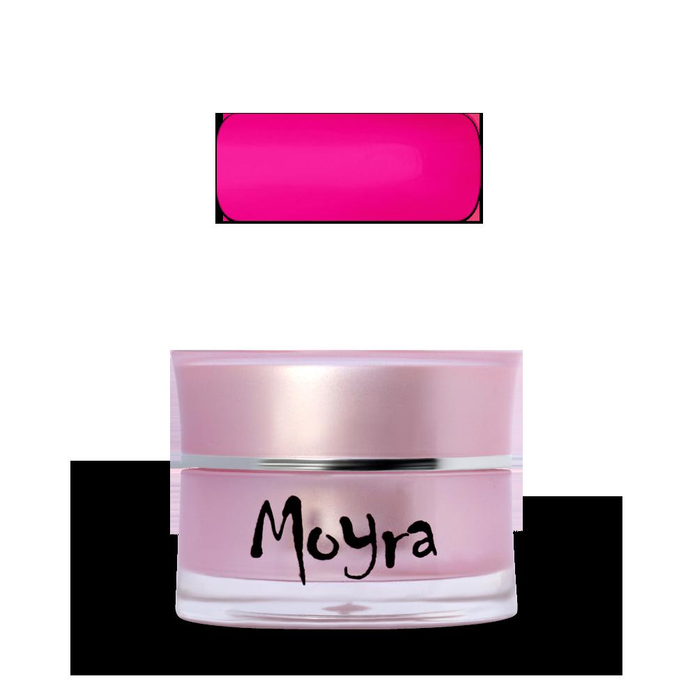 SuperShine colour gel No. 571 Vivid Pink