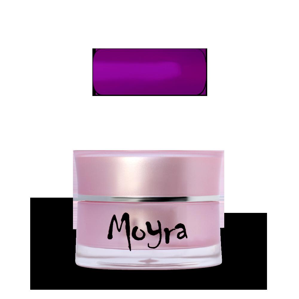 SuperShine colour gel No. 572 Vivid Purple
