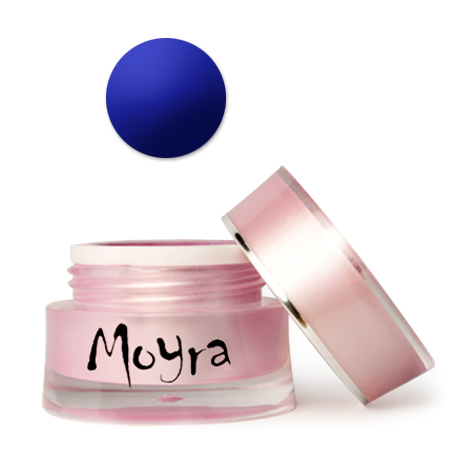 Moyra PlastiLine gel No. 03 Blue