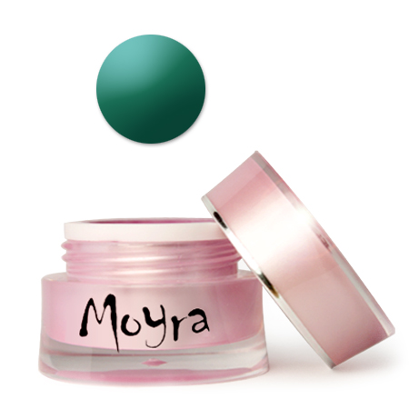 Moyra PlastiLine gel No. 09 Green