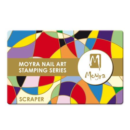 Moyra Scraper No. 04