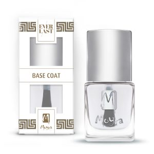Everlast nail polish BASE COAT
