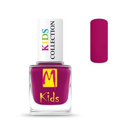 KIDS Collection - children nail polish No. 266 Angie