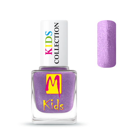 KIDS Collection - children nail polish No. 268 Betty