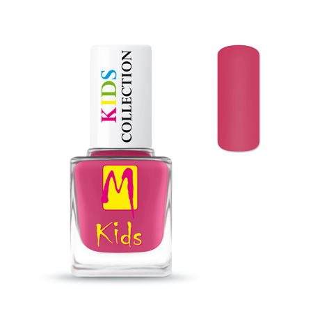 KIDS Collection - children nail polish No. 269 Ruby