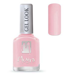 Gel Look nail polish No. 991 Florine