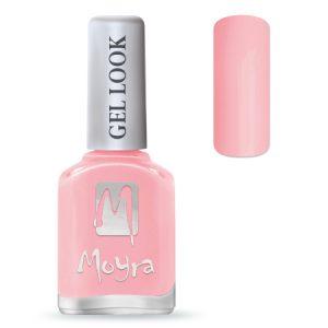 Gel Look nail polish No. 992 Lily-Rose