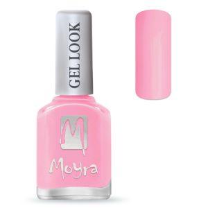 Gel Look nail polish No. 993 Agnés