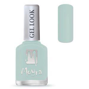 Gel Look nail polish No. 996 Théa