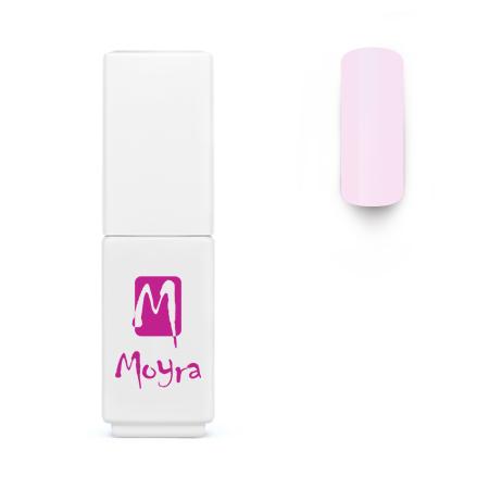 Moyra mini gel polish No. 04