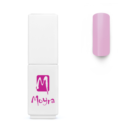 Moyra mini gel polish No. 06