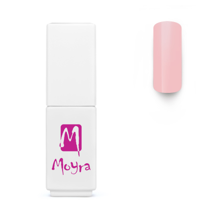 Moyra mini gel polish No. 08