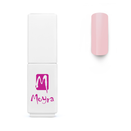 Moyra mini gel polish No. 09