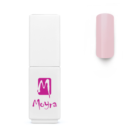 Moyra mini gel polish No. 12