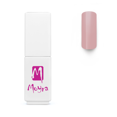 Moyra mini gel polish No. 14