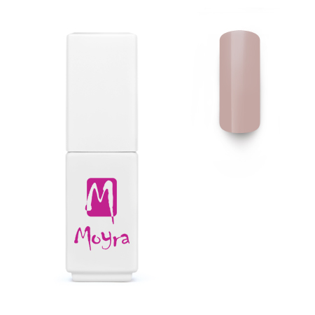 Moyra mini gel polish No. 17
