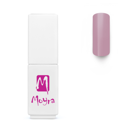Moyra mini gel polish No. 18