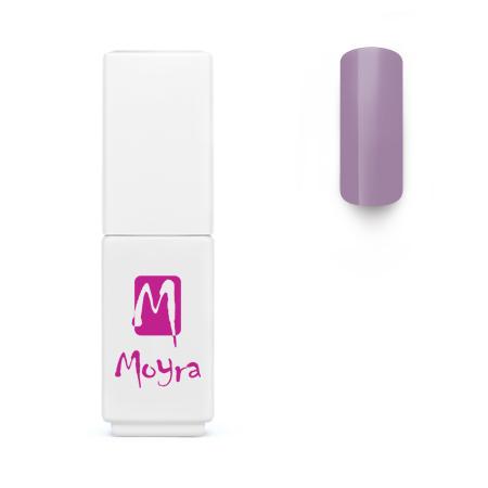 Moyra mini gel polish No. 19