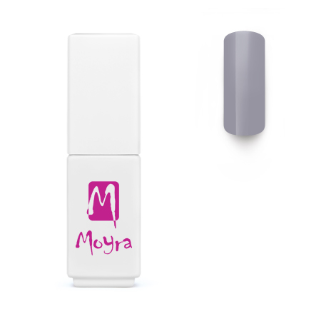 Moyra mini gel polish No. 20