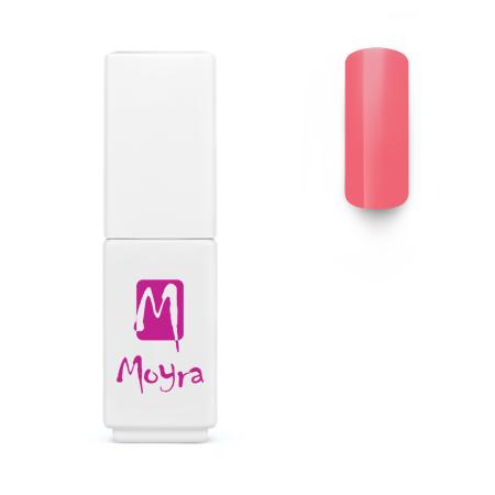Moyra mini gel polish No. 28