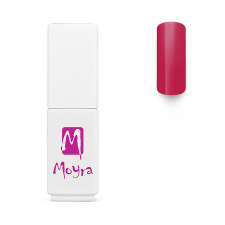 Moyra mini gel polish No. 38