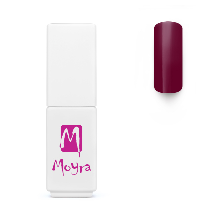 Moyra mini gel polish No. 45