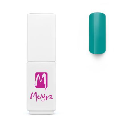 Moyra mini gel polish No. 48