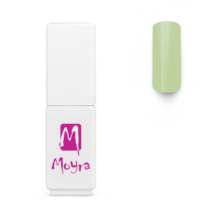 Moyra mini gel polish No. 49