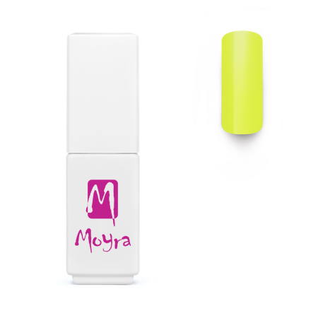 Moyra mini gel polish No. 50