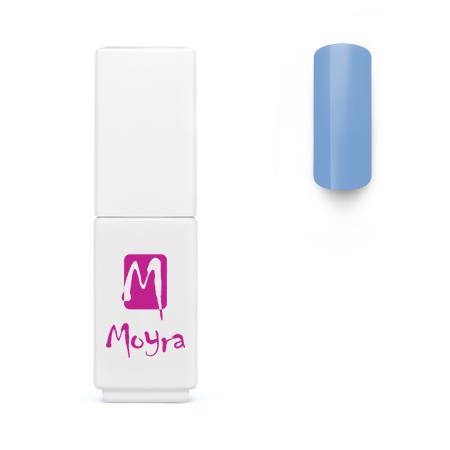Moyra mini gel polish No. 51