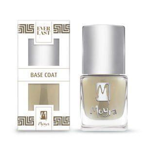 EverLast Clarity / Brightener vitamin BASE COAT