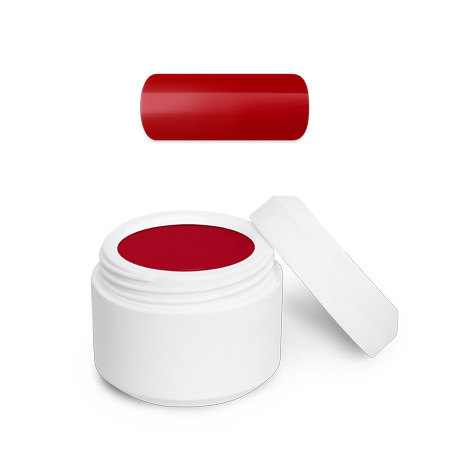 Painting gel No. 10 Red