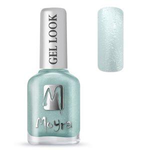 Gel Look nail polish No. 1000 Nicoletta